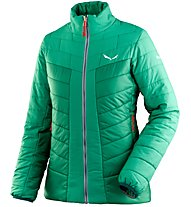 Salewa Puez - Trekkingjacke Winter - Damen, Green