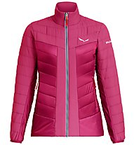 Salewa Puez - Trekkingjacke Winter - Damen, Pink