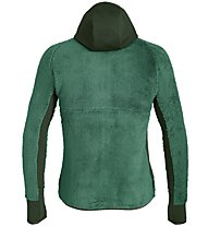 Salewa Puez Warm Pl - giacca in pile - uomo, Dark Green
