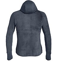 Salewa Puez Warm - Fleecejacke mit Kapuze - Herren, Dark Blue