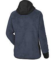 Salewa Puez Warm Pl - giacca in pile - donna, Dark Blue