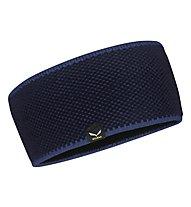 Salewa Puez Wo - fascia paraorecchie - uomo, Navy/Blue