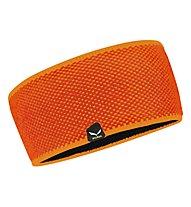 Salewa Puez Wo - fascia paraorecchie - uomo, Orange/Orange