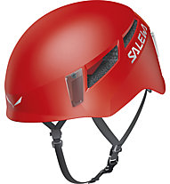 Salewa PURA HELMET, Red