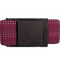 Salewa Rainbow - cintura, Pink