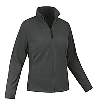 Salewa Rainbow PL W Jacket Giacca in pile Donna, Ebano