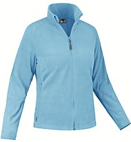 Salewa Rainbow PL - giacca in pile trekking - donna, Light Blue