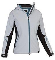 Salewa Rama SW W Jacket Berg- und Skitourenjacke Damen, White