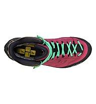 Salewa Rapace GTX - scarpe da trekking - donna, Pink