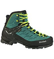 Salewa Rapace GTX - scarpe da trekking - donna, Green