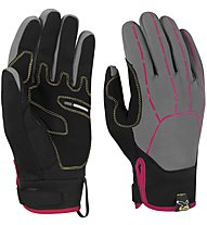 Salewa Rappel DST Gloves, Grey