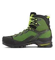 Salewa Raven 3 GORE-TEX - Trekking- und Hochtourenschuh - Herren, Light Green/Black