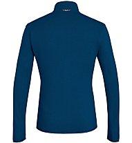 Salewa Rocca 2 PL - giacca in pile - uomo, Blue