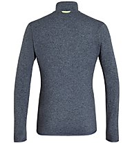 Salewa Rocca 2 PL - giacca in pile - uomo, Dark Blue
