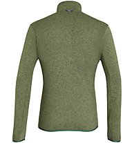 Salewa Rocca 2 PL - giacca in pile - uomo, Green