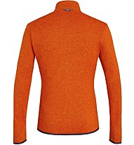 Salewa Rocca 2 PL - giacca in pile - uomo, Orange