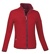Salewa Roda Wolljacke Damen, Red