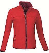 Salewa Roda - giacca tempo libero - donna, Red