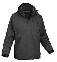Salewa Roen PTX/LFT M 2x Jacket, Black