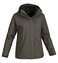 Salewa Roen 2x - Doppeljacke - Damen, Brown