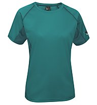 Salewa Rotek Dry'ton T-Shirt Damen, Venom