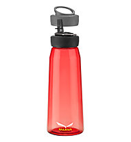 Salewa RUNNER BOTTLE 1,0 L - Trinkflasche, Red