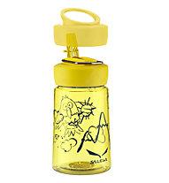 Salewa RUNNER KIDS BOTTLE 0,35 L, Yellow