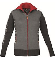 Salewa Salei Wolljacke Damen, Grey