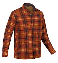 Salewa Salvin PL M L/S Shirt, M Selva Aragon