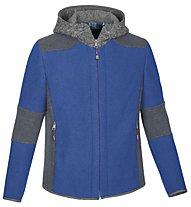 Salewa Sarner 2.0 giacca in lana, Davos
