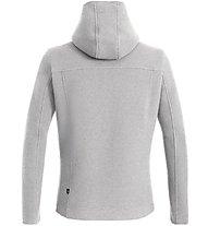 Salewa Sarner 2L - giacca con cappuccio - uomo, Light Grey