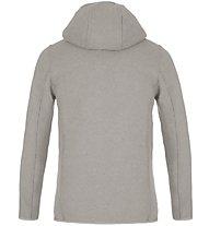 Salewa Sarner 2L Wool - giacca con cappuccio - bambino, Grey