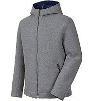 Salewa Sarner 2L - giacca con cappuccio trekking - uomo, Grey