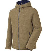 Salewa Sarner 2L Wo M Fz Hdy Herren Trekkingjacke, Light Brown