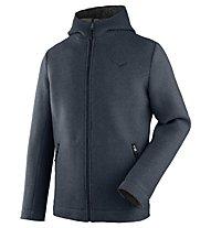 Salewa Sarner 2L - giacca con cappuccio - uomo, Blue
