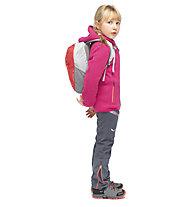 Salewa Sarner 2L Wool - giacca con cappuccio - bambino, Pink