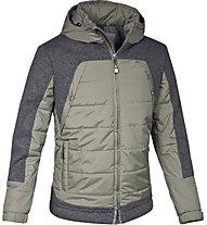 Salewa Seis PTX/PRL M Jacket, Grey
