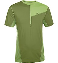 Salewa Seniam Dry'ton T-Shirt, Basilico