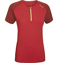Salewa Seniam - T-Shirt Wandern - Damen, Red