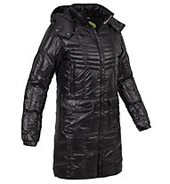 Salewa Sequoia DWN W Coat, Black