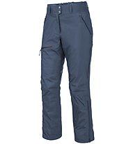 Salewa Sesvenna - pantaloni lunghi alpinismo - donna, Blue