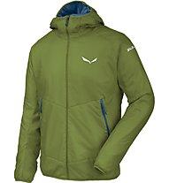 Salewa Sesvenna 2 Ptc - Skitourenjacke - Herren, Green