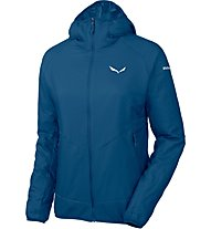 Salewa Sesvenna 2 Ptc - Isolationsjacke mit Kapuze - Damen, Dark Blue