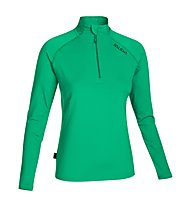 Salewa Sesvenna (Cubic) 3.0 Polarlite Pullover Damen, Agata (Green)
