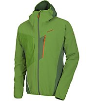 Salewa Sesvenna Durastretch Jacke, Green