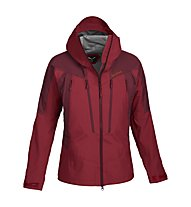 Salewa Sesvenna - Giacca in GORE-TEX Active - donna, Velvet Red