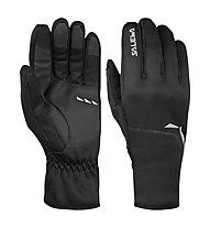 Salewa Sesvenna PL Handschuhe, Black Out