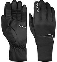 Salewa Sesvenna PL Handschuhe, Black