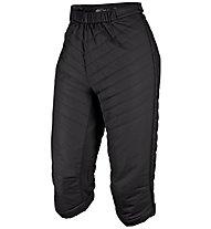 Salewa Sesvenna Prl W 3/4 Pnt Damen 3/4 Skitourenhose, Black