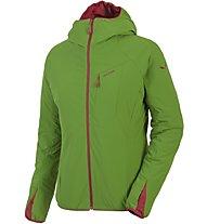Salewa Sesvenna PTC - giacca ibrida trekking - donna, Green